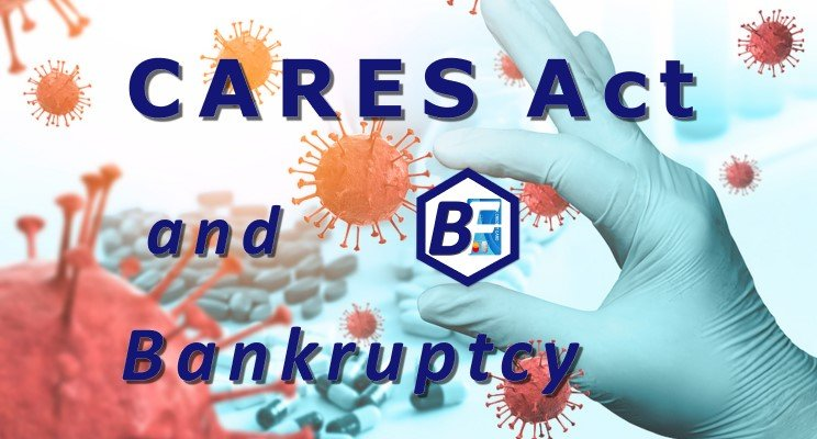 CARES Act Bankruptcy